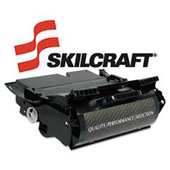 751000NSH0352 Compatible High-Yld 341-2915 UG215(5210N)Toner,20000 Page-Yld,Blk