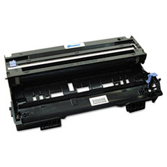 DPCDR400 (DR400) Compatible Drum Unit, Black
