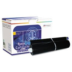 DPCKX93 (OEM# KXFA93, TF93) Compatible Film Cartridge, Black