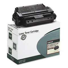 GB09X (63H5721, C3909X) Laser Cartridge, High-Yield, 17000 Page-Yield, Black