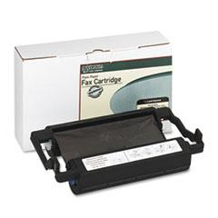 GB201 (PC-201) Laser Cartridge, Standard-Yield, 750 Page-Yield, Black