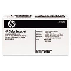 CE265A (HP 648A) Toner Cartridge Collection Unit, 36,000 Page-Yield