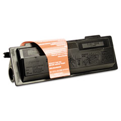TK112 Toner, 6000 Page-Yield, Black