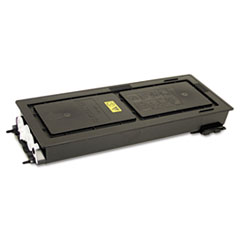 TK677 Toner, 20000 Page-Yield, Black