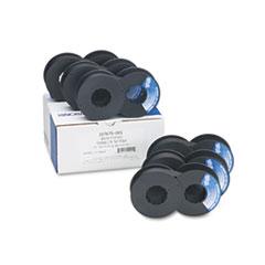 107675001 Ribbon, Black