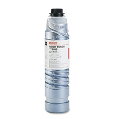 888181 High-Yield Toner, 30000 Page-Yield, Black